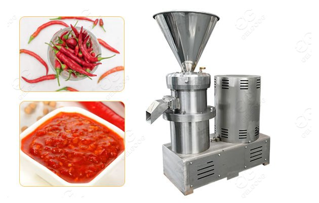 commercial chili grinder price