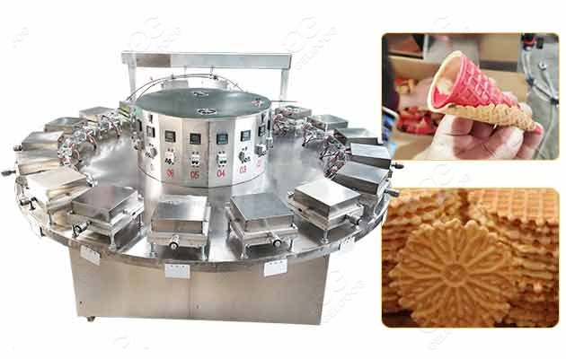 commercial ice cream cone machine price