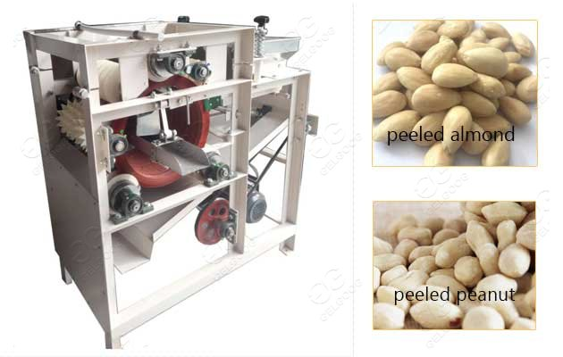 peanut wet peeling machine price