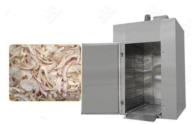 onion drying machine price
