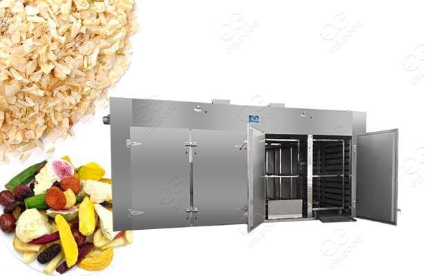 dried onion making machine