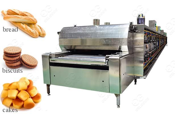 industrial baking furnace for sale