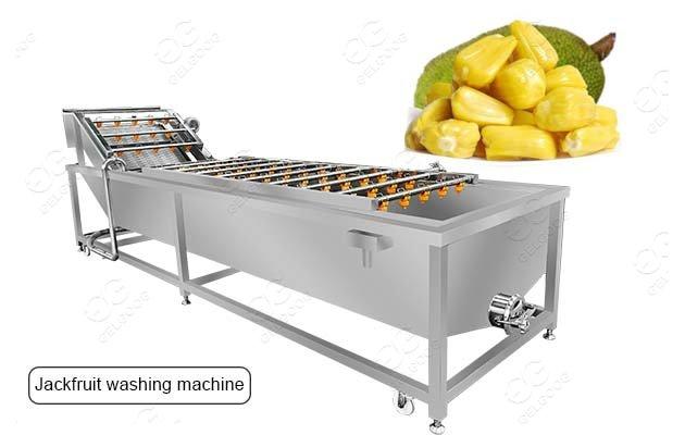 jackfruit industrial washer