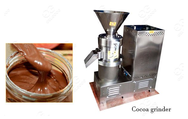 cocoa processing machine price