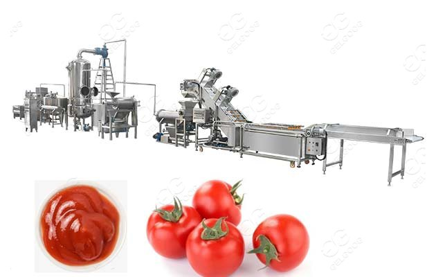 pizza sauce making machine for sale