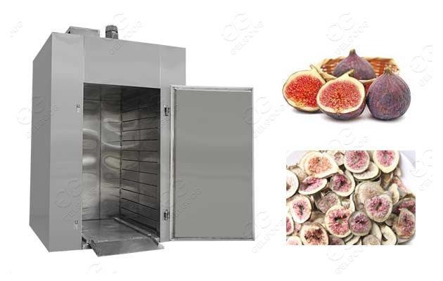 dried fig processing machine
