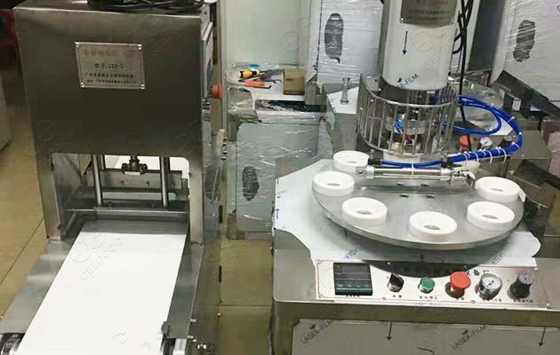 tartlet press machine for sale