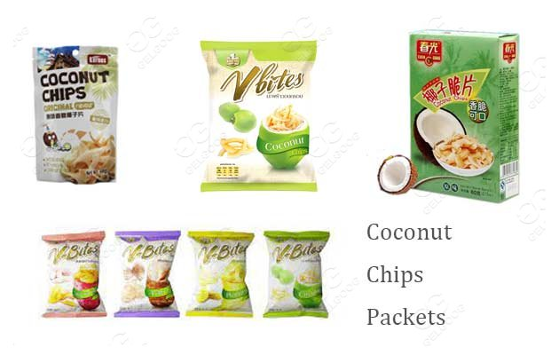 coconut chips making machine for sale