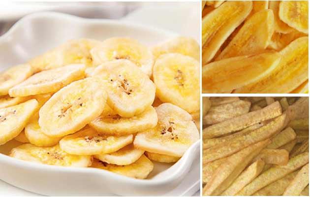 plantain chips machine cost