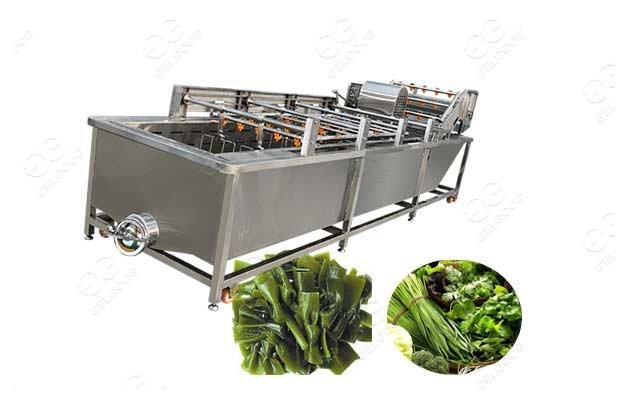 seaweed cleaning machine price