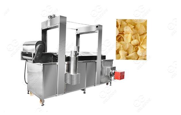 potato chips fryer machine price