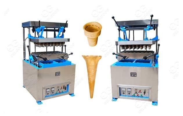 ice cream wafer cone machine price